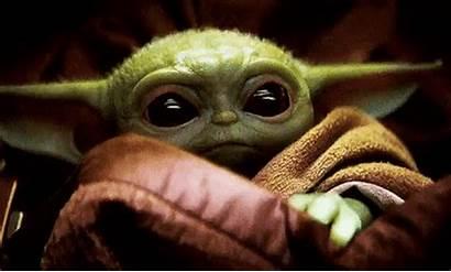 Yoda Wars Mandalorian Hoe Schattig Pakt Nieuwe