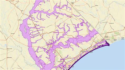 fema agrees  reconsider flood maps  horry county wpde