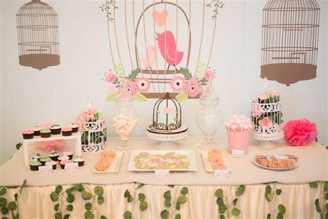 Kara's Party Ideas Little Bird Birthday Party Kara's