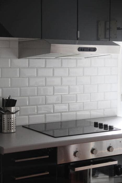 cuisine carrelage mural carrelage cuisine mural blanc