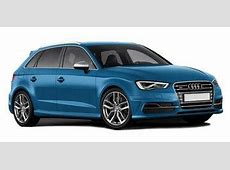 Used Audi S3 Cars for Sale, Second Hand & Nearly New Audi