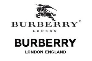 Is Burberry's Simple New Logo Catnip To Copycats?