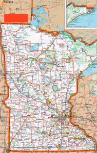 mn road map hognews com state pages minnesota