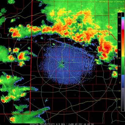 Lubbock Storms Radar Loop Wsr 88d Weather
