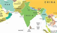South Asia: High Costs of Not Trading With Neighbors ...