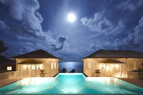 sunrise house luxury villa  mustique idesignarch interior design architecture