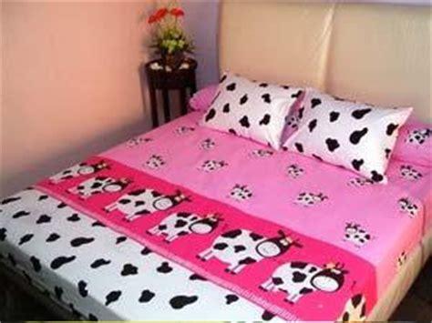 sprei dan bed cover cantik sprei dan bed cover ceria