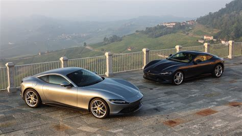 Do you agree that most private companies are destined to collapse at some. The new Ferrari Roma is la dolce vita distilled into its purest form | British GQ
