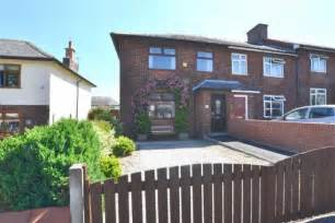 3 Bedroom Houses For Sale 3 bedroom semi detached house for sale in warwick drive