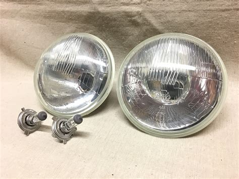 cibie  beam replica  headlamp conversion