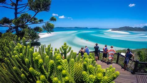 Whitsunday Islands Day Tour Mad Monkey Backpackers