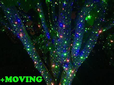 Christmas Outdoor Low Voltage Waterproof Star Show