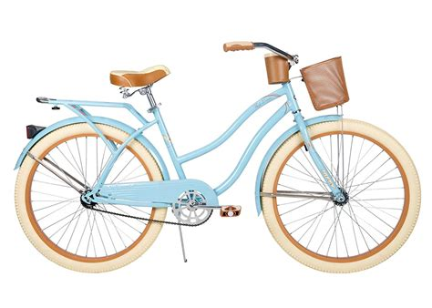 Women's Cruiser Bike Bicycle Beach 26