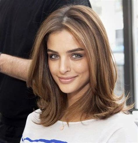 Shoulder Hairstyles by 22 Most Fabulous Shoulder Length Haircuts For