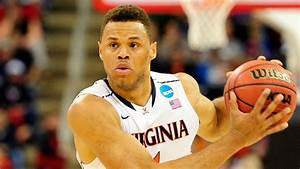 Virginia's Justin Anderson needs surgery, out 3-4 weeks ...