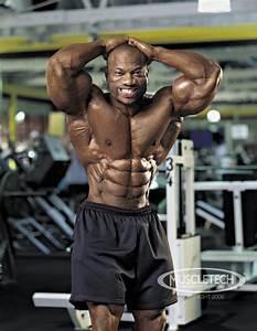 Dexter Jackson U0026 39 S Shredded Training Program  High