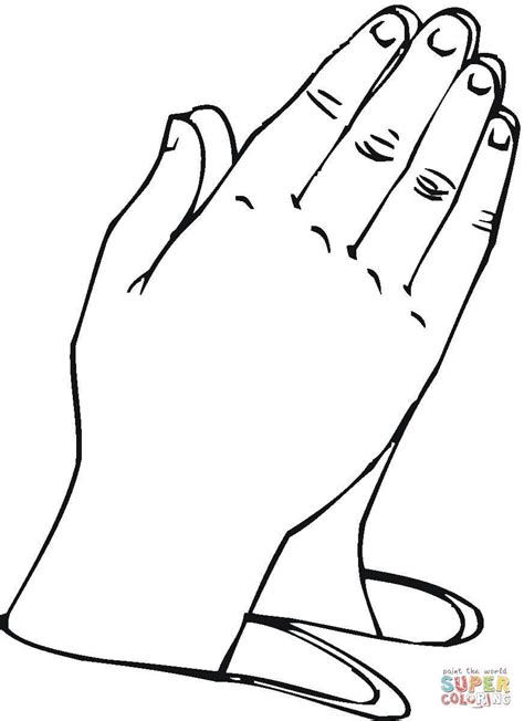 prayer coloring pages prayer coloring page free printable coloring pages