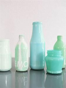 Vasen Selber Machen : weihnachtsgeschenke basteln vasen selber machen ~ Lizthompson.info Haus und Dekorationen