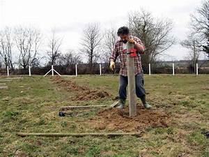 Piquet De Cloture Fer : travaux des champs ravent sur la toile ~ Dailycaller-alerts.com Idées de Décoration