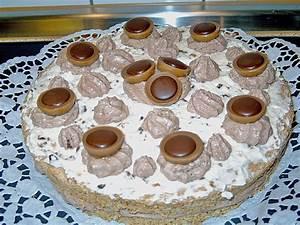 Dr Oetker Philadelphia Torte Rezept : toffifee torte rezept mit bild von gilla ~ Lizthompson.info Haus und Dekorationen