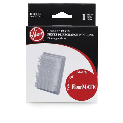 floormate floor cleaner filter hoover filter for floormate floor cleaners 40112050