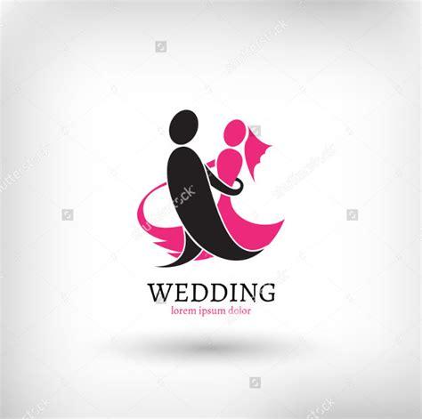 wedding logo designs examples psd ai eps