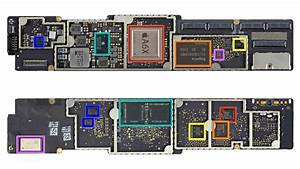 Ipad 3 Logic Board Diagram
