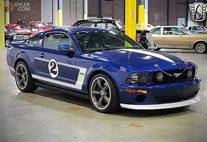 2008 Ford Mustang Saleen Coupe for Sale. Price 33 500 USD | Dyler