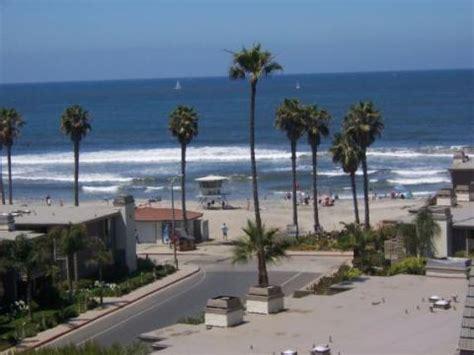 San Diego Rental by San Diego Beachfront Condo San Diego Oceanfront Vacation