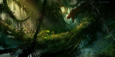 Turok 2 Concept Art Screens And Trailer Of Cancelled