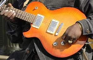 Guide To Left Handed Guitars