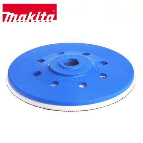 makita   backing pad mm  hard coarse