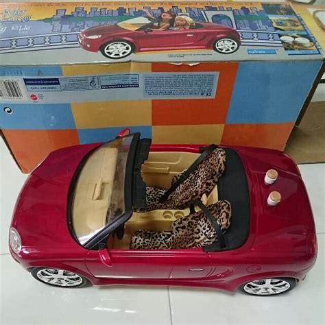 dolls house kitchen furniture my my ride mettal car doll car