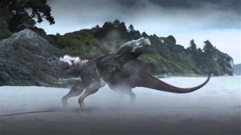 'dinosaur Revolution' Resound