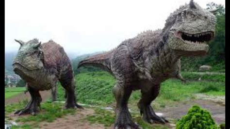 The Most Sacry Dinosaurs In The