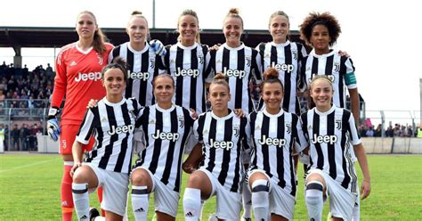 Italian Women Soccer Team