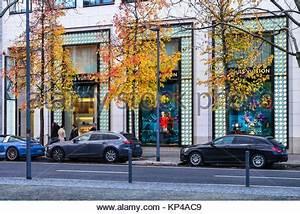 Louis Vuitton Shop Berlin : louis vuitton shop store window display of shoes and handbags on al stock photo royalty free ~ Bigdaddyawards.com Haus und Dekorationen