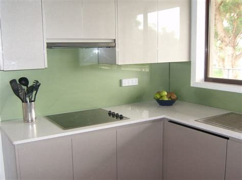 green kitchen splashbacks kitchen splashbacks in glass ozziesplash pty ltd 1436