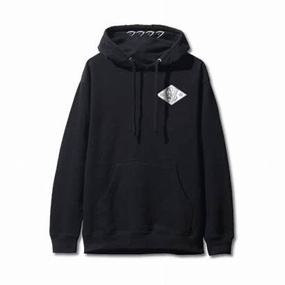 Nothing Nowhere Hoodie Anniversary Hope Merch Outerwear