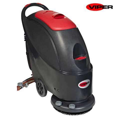 viper floor scrubber battery charger viper floor scrubbing machine medium 50cm wide battery