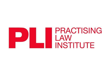 pli continuing legal education programs webcasts