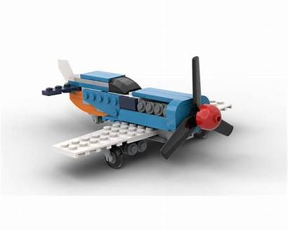 Ww2 Moc Alternative Fighter Rebrickable Mocs Lego
