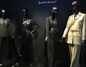 Musée Yves Saint Laurent : exhibition review inaugural display at the mus e yves ~ Melissatoandfro.com Idées de Décoration