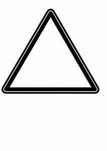 Triangle Clipart (89+)