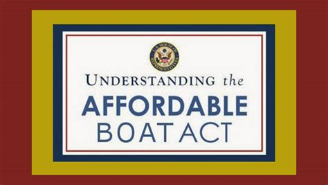 Average Cost Of Boat Maintenance by The Affordable Boat Act Gt Gt Scuttlebutt Sailing News