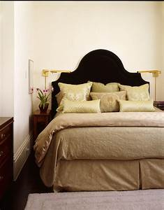 Magnificent, Narrow, Nightstand, In, Bedroom, Traditional, With, Plant, Stand, Next, To, Fitted, Bedspread