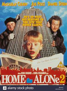 HOME ALONE 2: LOST IN NEW YORK (1992) POSTER HM2 064 Stock ...