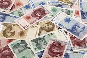 Norwegian Krone Currency Spotlight: exchange rate, CAD to NOK