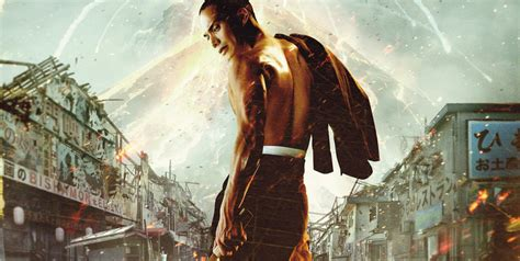 yakuza apocalypse review  tale  bloody bloody