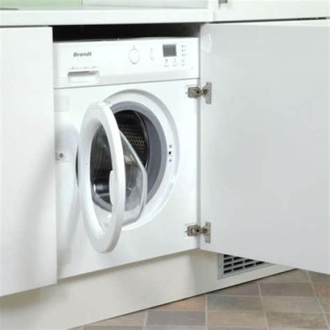 linge de cuisine encastrer un lave linge maison design sphena com